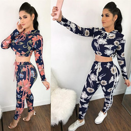body tight clothes NZ - plus size women clothing women's clothing 2 piece set Skin Tight T-shirt+Pants Body Curve Sweatshirt with designer leggings tracksuits O28