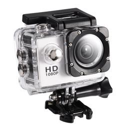 $enCountryForm.capitalKeyWord Australia - 720P Action Camera Waterproof 30m Outdoor Sports Video DV Camera 1080P Full HD LCD Mini Camcorder with 900mAh Batteries(white)