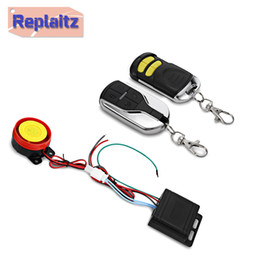 Discount unlocked devices - Motorcycle Alarm System Anti-Theft Protection Remote Control Lock Unlock  Mute Search Motorbike Alarm Device Kit