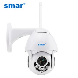 $enCountryForm.capitalKeyWord Australia - Surveillance IP Smar Outdoor PTZ 1080P Wireless Camera 2MP Speed Dome CCTV IR Surveilance Cameras ONVIF IP Camera Exterior