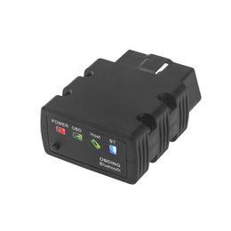 $enCountryForm.capitalKeyWord UK - ELM327 Bluetooth OBD2 OBDII Cars Code Reader Diagnostic Scanner For Android PC