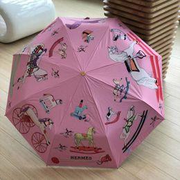 Cotton sun umbrella online shopping - Wine Bottle Umbrella Travel Fashion Wine Bottle Folding Sun Rain Umbrella Windproof Sun Shade Umbrella design