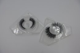 $enCountryForm.capitalKeyWord Australia - Wholesale top quality private label 3D false eyelashes with custom eyelash packaging