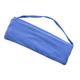 $enCountryForm.capitalKeyWord UK - Microfiber Lounge Chair Cover Beach Chair Towel Solid Purple, Red, Blue