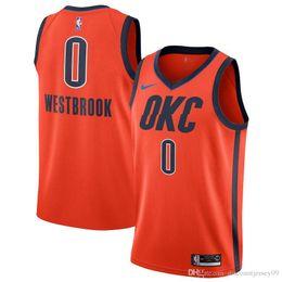 $enCountryForm.capitalKeyWord UK - Men's O City Thunder Russell Westbrook #0 Orange 2018 19 Swingman Earned EditionBasketball Jerseys Earned City Jersey Sports Outdoors