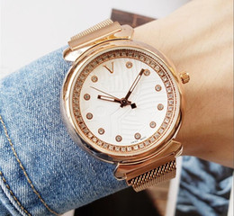Women Watch Beauty Australia - Sparkle Light Version luxury watch Women stainless steel beauty dwellers wristwatch Quartz High quality Wristwatch noble female table