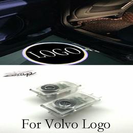 $enCountryForm.capitalKeyWord Australia - Maxup Hot sale For Volvo logo light Car Door Welcome Logo Lights S80  S60  S80L  S60L  V60  XC60  V40  XC90 free shipping
