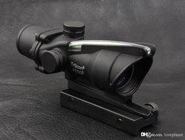 $enCountryForm.capitalKeyWord NZ - Tactical trijicon acog style 1x32 green optics fiber dot sight scope M2284