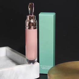 marca 1a famoso mer lábio volumizer cuidado lábio creme labial em Promoção