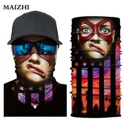 $enCountryForm.capitalKeyWord Australia - COOL Motorcycle Skull Face Mask Scarf Ski Snowboard Bike Scooter Face Protective Helmet Neck Warm Outdoor Motorbike Cycling Mask