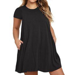 $enCountryForm.capitalKeyWord NZ - Summer Women Dress 5xl 6xl 7xl 8xl 9xl Bust 136cm Plus Size Dress 4 Colors MX190725