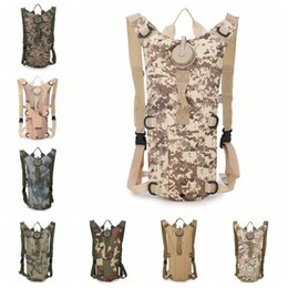 $enCountryForm.capitalKeyWord Australia - 11 colour Tactical sling shoulder backpack 1000D nylon waterproof 3L Large capacity molle Side Shadow bag unisex sport chest camouflage army