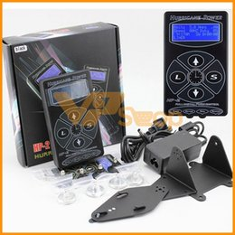 hurricane lcd tattoo power supply NZ - Upgrade Hurricane HP-2 Tattoo Power Supply Full Digital PWM Control LCD Display Double Feed Tattoo Supplies Power Machines