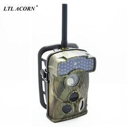 Ltl Acorn Camera Australia - LTL ACORN 5310WMG Photo Traps GSM MMS GPRS Wild Camera Traps 12MP HD 940NM IR Trail Hunting Camera Waterproof Scouting Camcorder