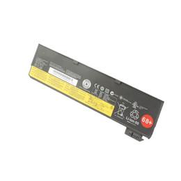 10.8 V 48wh X240 / Nouvelle batterie d'ordinateur portable d'origine pour Lenovo 45n1132 45n1130 ThinkPad t440 t440s x240 x240s s440 s540 x250 en Solde