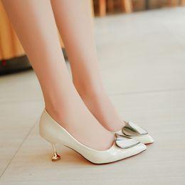 1a86b0c44222 Heel Types NZ - Women Pumps Sexy Summer Heels Sandals For Women Red bottom  high heels
