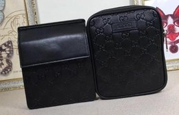 $enCountryForm.capitalKeyWord Australia - Two-piece set 450956 Luxury Designer Monogram Genuine Leather Custom made Brand Detachable shoulder strap for man Woman size 30*20*4