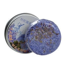 Natural Oils For Acne Scars NZ - Women Natural Oil-control Anti-Dandruff Off Hair Care Hair Shampoo Magic Soap Pure Dry Handmade Soap