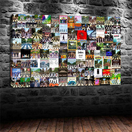 $enCountryForm.capitalKeyWord NZ - The Beatles Tribute By Lareson,HD Canvas Printing New Home Decoration Art Painting Unframed Framed