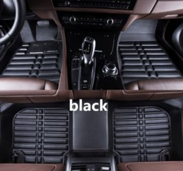 $enCountryForm.capitalKeyWord Australia - Applicable to Kia K2 2011-2016 car floor mat front and rear pad accessories non-slip waterproof leather carpet car mat