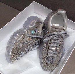 Ingrosso Fashion trend 2019 hot new diamond daddy mocassini