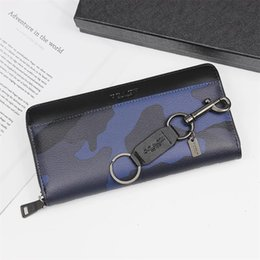 $enCountryForm.capitalKeyWord Australia - Men's Wallets Fashion Cross-wallet High-quality Mens Card Holder Pocket Organiser Wallets Pocket Bag European Style Purses Hot