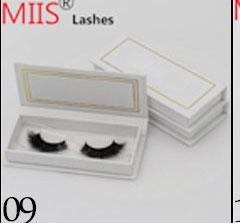 Discount taiwan box Beauty white box bulk korea 5 pairs set supplies taiwan 747 false eyelashes