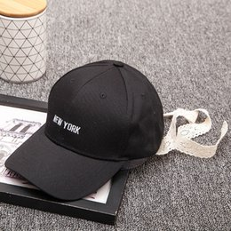 Patterned taPe online shopping - Spring Summer New Pattern Korean Ma am Long Tape Street Baseball Hat Personality Curved Eaves Dome Sunshade Peaked Cap Tide