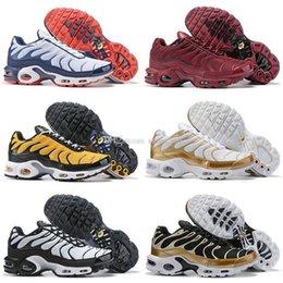 $enCountryForm.capitalKeyWord Australia - New Colors 20 Arrival High Quality Hot Sale TN Men s Running Sport Footwear Sneakers Ultra KPU Shoes Men TN Shoes Lace Sneakers shoes