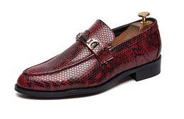 $enCountryForm.capitalKeyWord Canada - New Arrival Men Designer Dress Shoes Men Social Shoes Black Brown Mens Wedding Footwear Rubber Bottom Suit Shoes Slip-On Male Footwear1a39