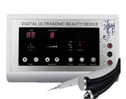 $enCountryForm.capitalKeyWord Australia - 3 in1 1.1MHz Ultrasonic Ultrasound skin Spot remover Mole Tattoo Removal Body Therapy Face spa device Massage instrument Beauty Machine