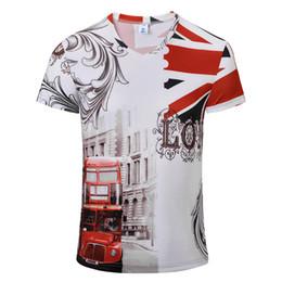$enCountryForm.capitalKeyWord Australia - Men's Fans Tees Retro Digital Print Outdoor Sport Casual T-Shirt Fashion Beach Vacation Travel Tees Comfortable Sport T-Shirts