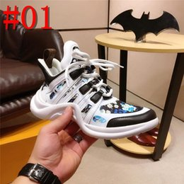 Discount plastic magic spring - Luxury Designer Brand Shoes Cloudbust Causal Shoe Mens Womens Magic Tie Slip Platform Shoes Casual Walking Tennis Shoes