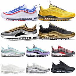 25bfaaaa86 2019 Diseñador Iridiscente Zapatos para correr Paquete metálico All-Star  Jersey ND Space Purple Steelers Uva Hombre Mujer Deportes Zapatillas 36-45