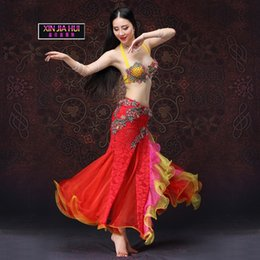 $enCountryForm.capitalKeyWord Australia - Sexy Woman Adult Suit Belly Dance Show Serve New Pattern Bellydance Costume Carnaval Acessorios Bollywood Danse Orientale