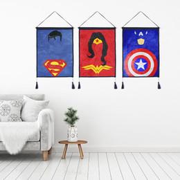 $enCountryForm.capitalKeyWord Australia - Decor Wall Scroll Hanging Tapestry Super Cartoon Hanging Painting,Sofa Background Hanging Cloth,Corridor,Porch,Electric Meter Box