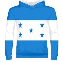 $enCountryForm.capitalKeyWord UK - HONDURAS male youth custom made name number zipper sweatshirt nation flags country print photo honduran spanish boy clothes