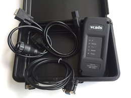 Discount english language - for Volvo Truck Diagnostic VCADS Pro 2.40 with multi language and ptt 1.12 installed well in d630 laptop ready use