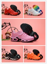 $enCountryForm.capitalKeyWord NZ - Child Toddler Tn Mercurial Kids girl Shoes Children tn plus Boys Girls Running Sports Sneakers Trainer tns Chaussures Pour Enfant