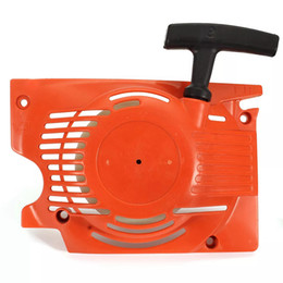tool garden chainsaw Australia - Chainsaw Recoil Starter Assembly Suits 62cc Chain Saw DMC6200 Baumr-AG SX62