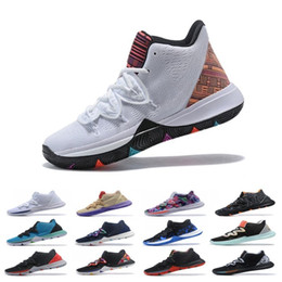 1b2a7d8ea201 Kyrie outdoor online shopping - 2019 Kyrie Men Basketball Shoes for Cheap  Sale Irving s Sneakers