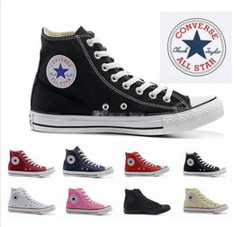 fa592efe308e Fashion Canvas Sneakers Classic Men And Women Canvas⠀Converse Sneakers  36-44 Sports Shoelace Box Running Shoes