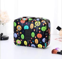 $enCountryForm.capitalKeyWord NZ - NEW Multifunction Cosmetic Bags & Cases portable Organizers zipper travel cosmetic bag storage bag Makeup Kit Box Wash Bag free shipping