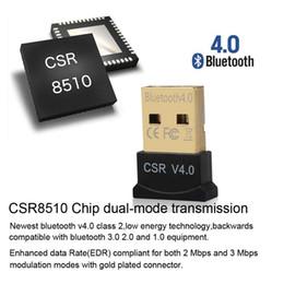$enCountryForm.capitalKeyWord Australia - Bluetooth receiver 4.0 USB Bluetooth Audio Music Adapter Converter CSR chip suit for desktop computers and laptop For winXP 7 8 10