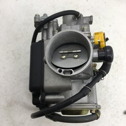 $enCountryForm.capitalKeyWord Australia - 1999 2000 2001 2002-2015 Carburetor Carb For Honda TRX 400 Sportrax 400 38mm new