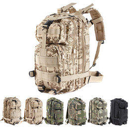 Art Attack UK - US Army 3P Tactical Attack Backpack Bug Out Bag Rucksack Assault Pack #664597