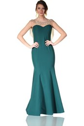 $enCountryForm.capitalKeyWord Australia - Pierre Cardin Women's Fish Cut Evening Dress