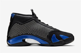 Wholesale 2019 Hottest Authentic supreme x Air Black White airjordan Varsity Royal Chrome Retro BV7630 Men Basketball Shoes Sports Sneakers