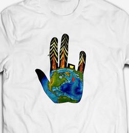 Mens Cotton Tees Women Australia - SAVE OUR TREES EARTH PROTEST ACTIVIST ENVIRONMENT 100% cotton Mens T-shirt Tee Men Women Unisex Fashion tshirt Free Shipping