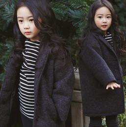 82c5548ed1bb Girls Black Trench Coats Online Shopping